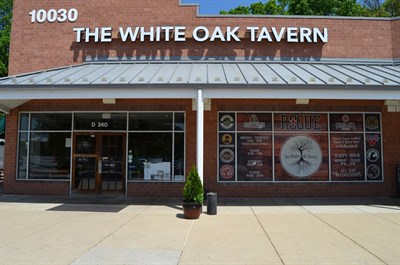 Photo Credit: The White Oak Tavern