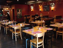 Fiesta Bar & Grill interior view