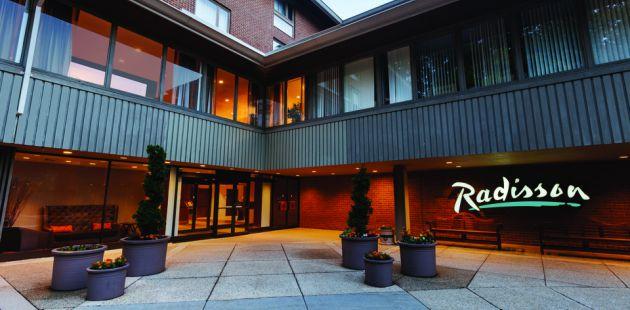 Photo Credit: Radisson Hotel-Cross Keys/Baltimore