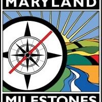 Anacostia Trails Heritage Area, Inc. (ATHA)/Maryland Milestones logo