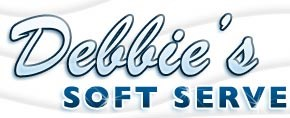 Debbie's Soft Serve logo