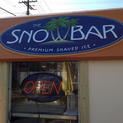 Photo Credit: The Snowbar