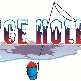Ice Hole logo