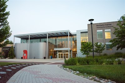 Horowitz Visual and Performing Arts Center