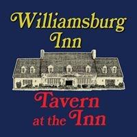 Williamsburg Inn Travel