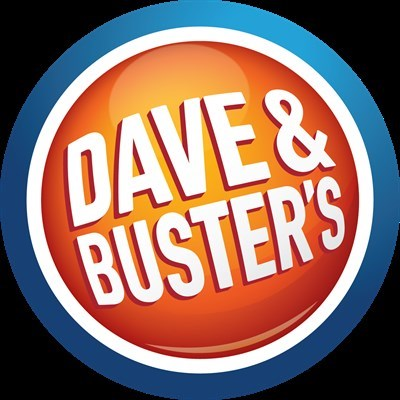 Photo Credit: Dave& Buster's