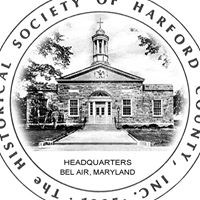 Historical Society of Harford County logo