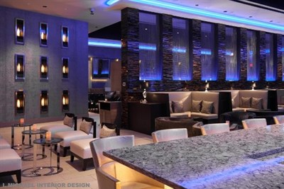 SoBe restaurant and lounge