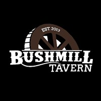 bushmill tavern logo