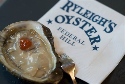 Photo Credit: Ryleigh's Oysters
