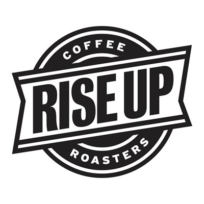 Rise Up Coffee Logo