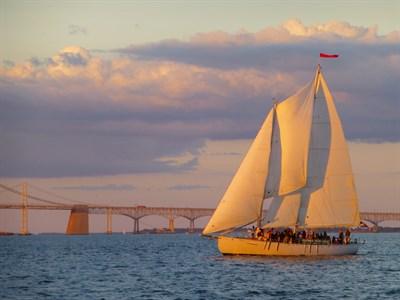 Schooner Bay Bridge