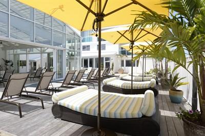 Pool Deck 1