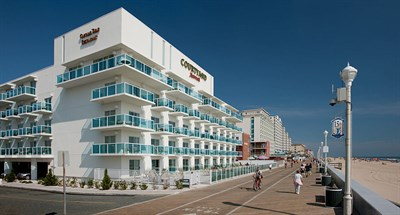 Photo Credit: Courtyard by Marriott-Ocean City