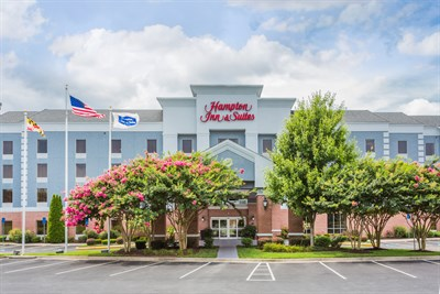 Hampton Inn & Suites -Fruitland