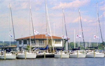 Baysail on the Chesapeake