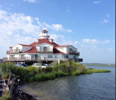 Lighthouse Club Hotel at Fager's Island