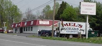 Mels Crabs