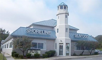 Photo Credit: Shoreline Seafood Inc.
