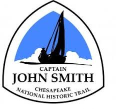 Captain John Smith Chesapeake National Historic Trail Headquarters logo