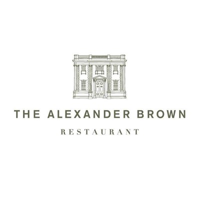 The Alexander Brown logo