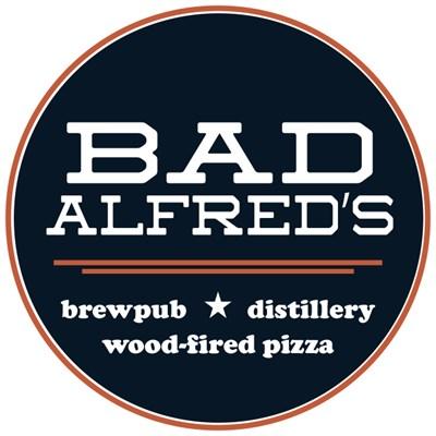 bad alfreds logo