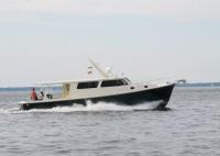 Irish Girl Boat