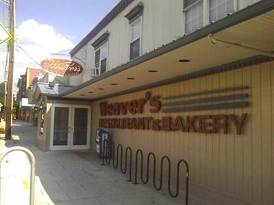 Weaver's Restaurant & Bakery