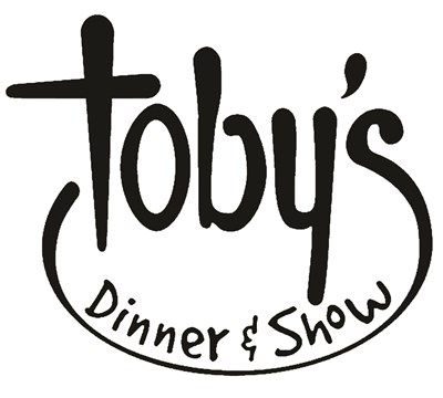 Toby's Dinner Theatre of Columbia logo