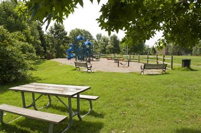 Jessup Blair Park
