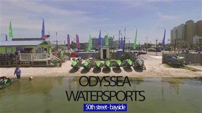 odyssea water sports