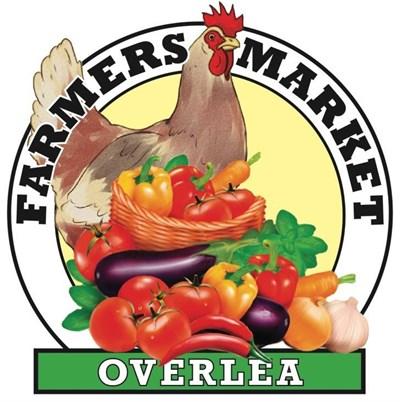 Overlea Farmers Market Logo