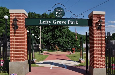 Lefty Grove Memorial Park