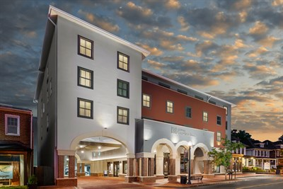 Hilton Garden Inn-Annapolis Downtown