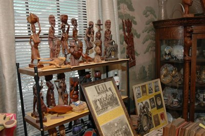 Doleman Black Heritage Museum