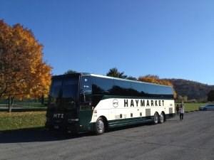 Photo Credit: Haymarket Transportation