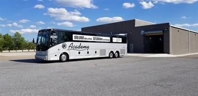 Academy Bus-DC