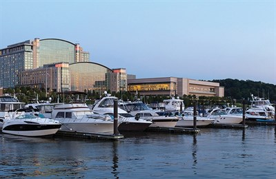 National Harbor Marina