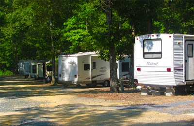 La Grande Resort RV Inc
