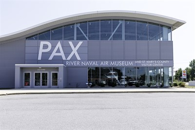 Photo Credit: Patuxent River Naval Air Museum and Visitor Center