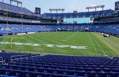 Photo Credit: Maryland Stadium Authority