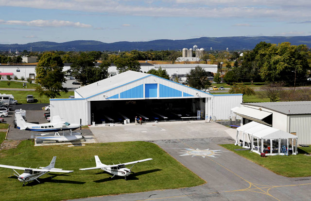 AOPA's National Aviation Community Center